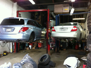 CAR MECHANIC ANY KINDA REPAIR ON YOUR CAR( 20+ years in business