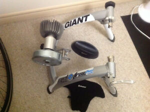 Used GIANT CYCLOTRON FLUID COMP TRAINER
