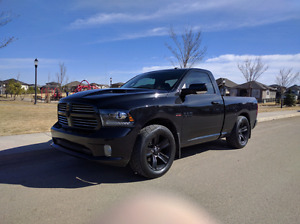 Want to Trade: Ram Sport Billet Grill for Black Honeycomb