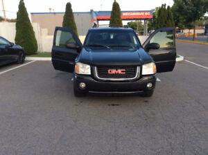 2003 GMC Envoy SLE VUS