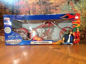 Diecast 1:06 Orange County Chopper