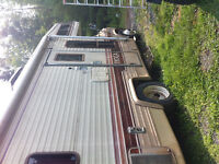 RV for sale 1984