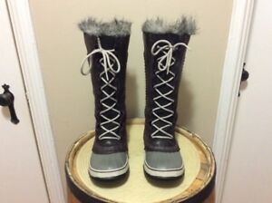 2 Bottes d hiver SOREL Cate the Great / 8 US