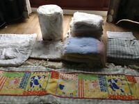 Baby bedding bundle