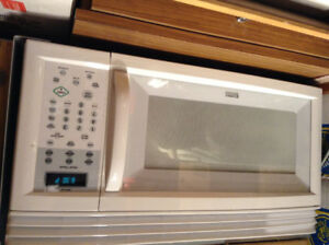 Kenmore microwave oven -- $70.00