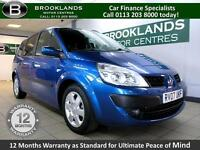 Renault Grand Scenic 1.5 DCI 106 EXTREME 7-SEAT [8X SERVICES and 7 SEATS]
