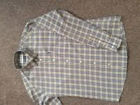 Men's Barbour shirt size M