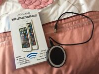 IPhone 6/6s Wireless Charger NEW