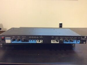 Digitech digital delay system RDS 1900, rack mounted effects