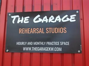 LOTS OF PROFESSIONAL MUSIC / JAM SPACE AVAILABLE Cambridge Kitchener Area image 2