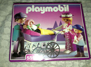 New Playmobil set for sale