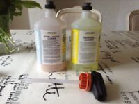 Karcher Universal Cleaner & Stone & Facade Cleaner BN With Attachment
