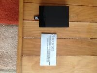 500GB media hard drive for XBOX 360
