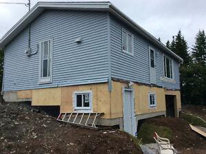 House Raising/House Jacking/House Moving St. John's Newfoundland image 7