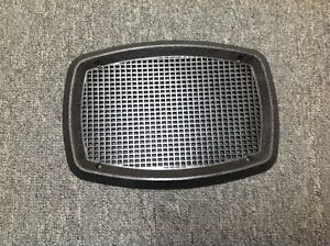 Speaker grill grille Mustang 1965-1970