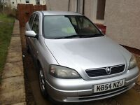 Vauxhall Astra spares or repair