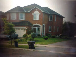 Beautiful two bedroom basement apartment near Humber College