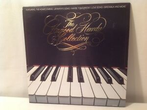 THE HAYGOOD HARDY COLLECTION VINYL LP