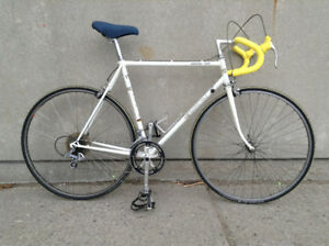 Gardin 400 - Vintage Performance Road Bike - 54cm