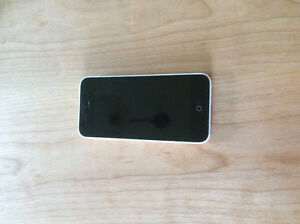 iPhone 5c White for sale