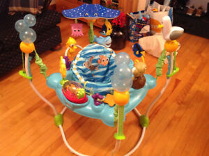 Jumperoo - Finding Nemo
