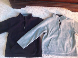The Children's Place 2 sweatshirts - size 5-6