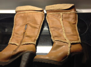 Size 7-1/2 Winter boot