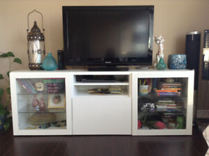 IKEA TV BENCH/ STAND / CONSOLE / SIDEBOARD