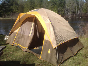 Woods 6-Person Dome Tent
