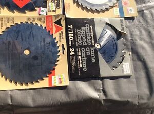 7 1/4 inch skill saw blades  Kawartha Lakes Peterborough Area image 4