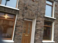 FOR RENT - RENOVATED 3 BED HOUSE TONYPANDY