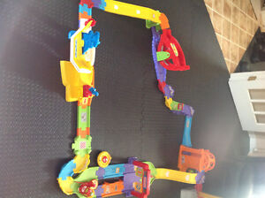 Huge lot of vtech go go toys! See all 4 pictures
