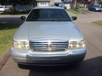 2003 Ford Crown Victoria lx NEGO