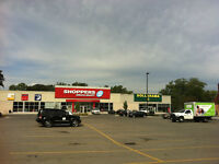 RETAIL SPACE FOR LEASE - 5175 VICTORIA AVE., NIAGARA FALLS