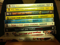 How I Met Your Mother complete series