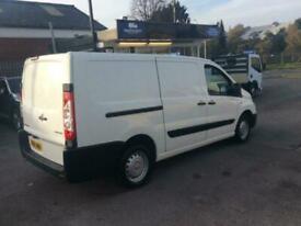 2014 Peugeot Expert 1200 1.6 HDi 90 H1 Van PANEL VAN Diesel Manual