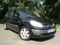 RENAULT GRAND SCENIC 1.6 DYNAMIQUE 7 SEATER