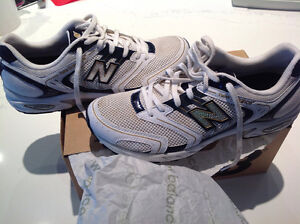 New Balance Running Flats - Men's Size 8