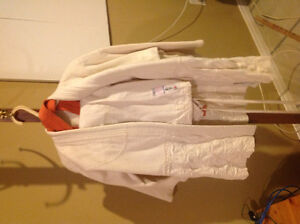 Judo gi size 2 - would fit a 12 yr old - excellent condition