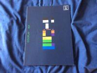 Coldplay X&Y Guitar Tab Book