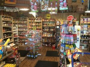 Rover & Daisys Country Store...
