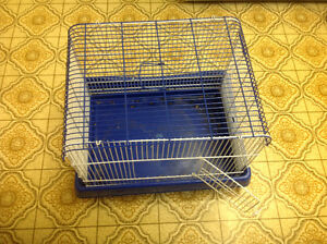Pet cage ,small , only 10 dollars