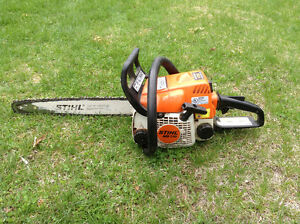 Stihl MS170 chainsaw for sale