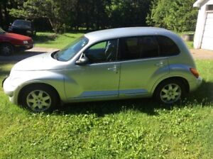 2004 PT Cruiser, 95,000km, Excellent Condition