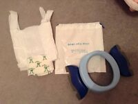 Potette travel potty and liners