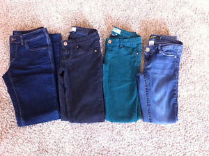 Jeans $5 each