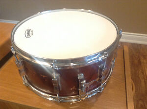 1968 Ludwig snare - information please
