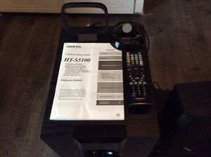 7.1ch ONKYO Home Theatre System London Ontario image 2