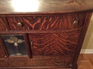 150 year old cabinet  West Island Greater Montréal image 7