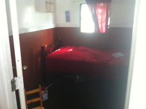 Room in house share situation  or 600$ month